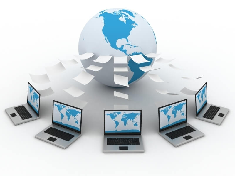 Website Hosting Derives The Web Services Concept