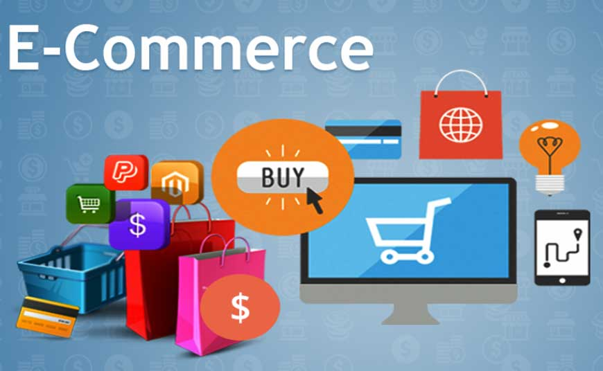 E-commerce Web Services Versus E-commerce Software Programs