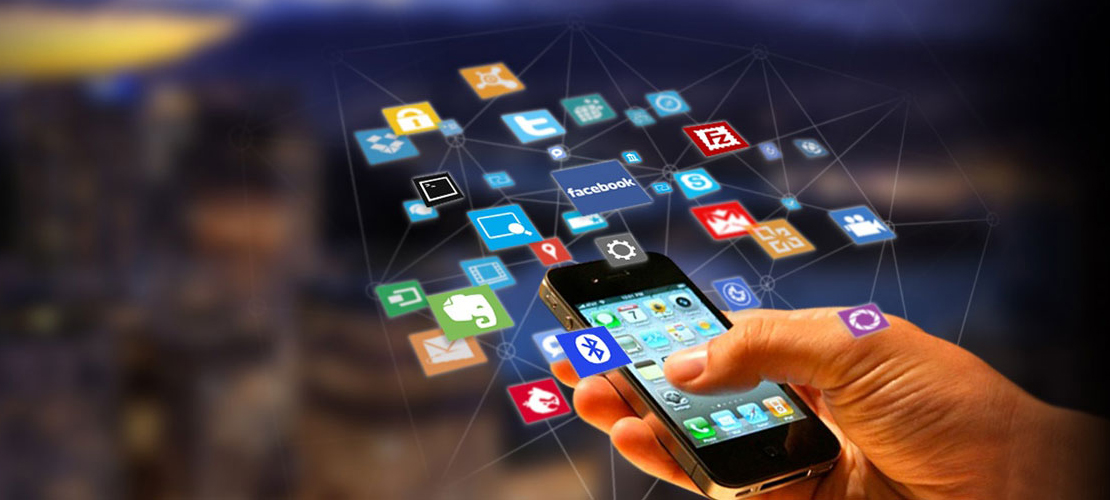 Digital World Is Embracing Mobile Technology