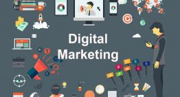 Using Digital Marketing to Stay Ahead of the Competition