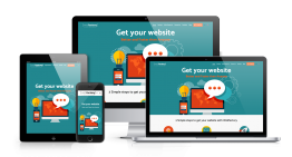 Steps To Create A Corporate Website